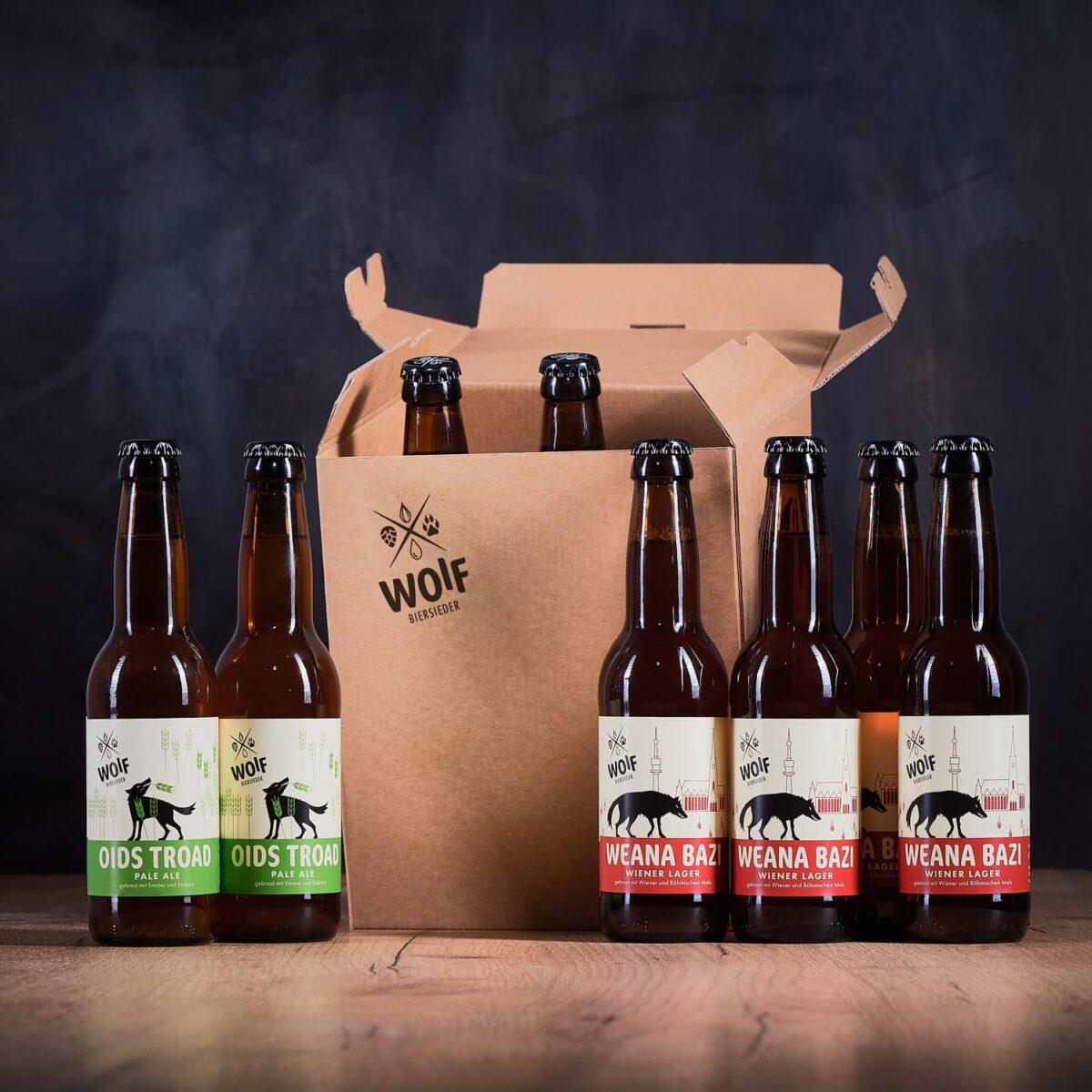 Woif Bier Box - 8